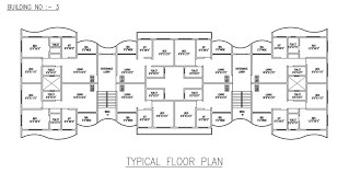 Holiday House Floor Plans by Floor Plan Sankalp Builders And Developers Gold Crest Holiday