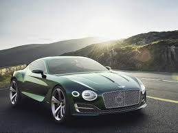first bentley ever made bentley exp 10 speed 6 geneva motor show 2015 business insider