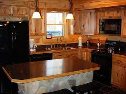 Hickory Kitchen Cabinet Kitchen Rustic Kitchen Cabinet Images Rustic Kitchen Cabinet
