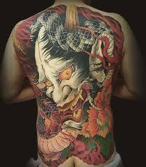 tattoo back japanese back japanese tattoo by hajin tattoo insider