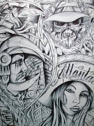 lowrider art tattoos tattoo collections