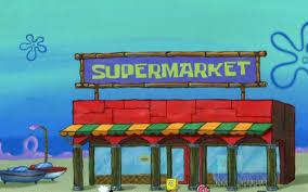 Image    D Spongebob    D Patrick Outside Of Bikini Bottom jpg    Encyclopedia SpongeBobia   Fandom powered by Wikia