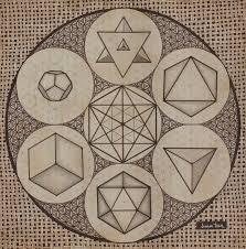 platonic solid 正多面体 ellipticplatonic solids 第9页 点力图库