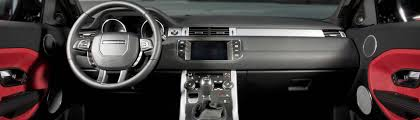 2015 range rover dashboard land rover range rover evoque dash kits custom land rover range