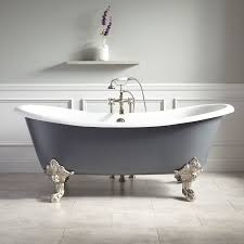 Clawfoot Tub Bathroom Design by 66