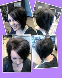bob haircuts with weight lines i like that the top is shorter and more graduated instead of an