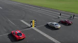 nissan gtr vs tesla nissan gt r ferrari 458 speciale and mclaren 650s do a drag race