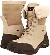 ugg adirondack boot ii s cold weather boots ugg adirondack boot ii obsidian shoes shipped free at zappos