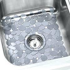 sink mats with drain hole kitchen sink mats and kitchen sink mats with off center drain hole