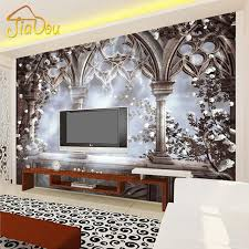 Wallpaper Livingroom by Popular Wallpapers Live 3d Buy Cheap Wallpapers Live 3d Lots From