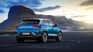 car boot prices guide vw t roc revealed news photos specs prices by car magazine