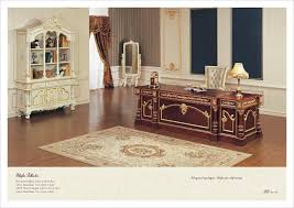Antique Reception Desk Classic Furniture Italian Antique Hand Carved Wood Furniture Home