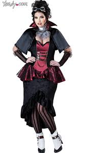 Vampire Costume Size Steampunk Vampiress Costume Steampunk Vampire Costume