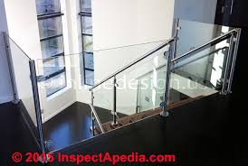 Andy Banister Guardrail U0026 Handrail Strength Requirements U0026 Testing
