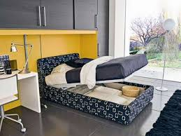 small space ideas space saving furniture living room bed