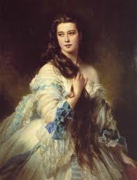 1864 madame barbe rimsky korsakov franz xaver winterhalter
