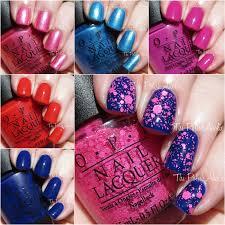opi nail polish colors for summer 2017 opi nail polish summer