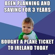 Travel Meme - and so begins the summer of travel meme on imgur