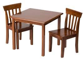 Toddler Outdoor Lounge Chair Gift Mark Children U0027s 3 Piece Table U0026 Chair Set U0026 Reviews Wayfair