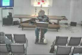Live Prayer Chat Room by Upper Room Chapel Live Streaming Channel