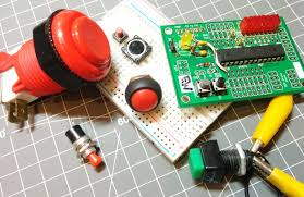 embed with elliot debounce your noisy buttons part i hackaday