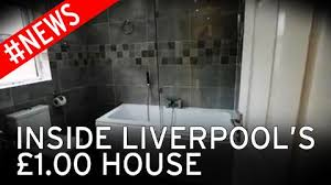 one houses liverpool s 1 house see inside toxteth s renovated four