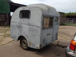 Small Caravan by 604 Best Caravans And Trailers Images On Pinterest Vintage