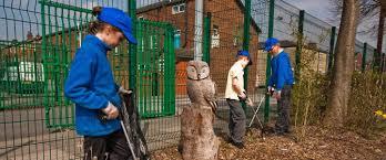 litter eco schools