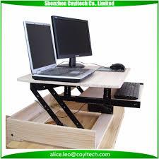 standing desk add on u2013 cocinacentral co