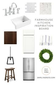 best 25 farmhouse kitchen inspiration ideas only on pinterest