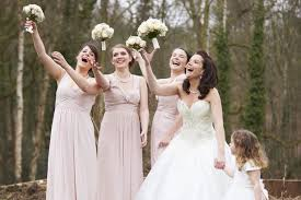 best budget bridesmaid dresses from the high street and online for