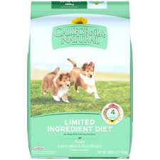 california natural limited ingredient diet lamb meal and rice dry