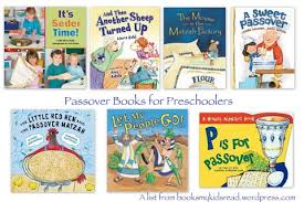 passover books passover books for preschoolers books