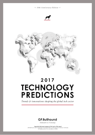 4 payments predictions for 2017 2017 technology predictions gp bullhound