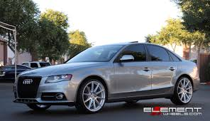 slammed audi s4 audi a4 wheels and s4 wheels and tires 18 19 20 22 24 inch