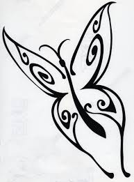 dragonfly butterfly car stickers window decals cer