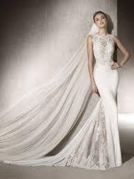robe de mari e dentelle sirene robe de mariee fourreau sirene dentelle montse robes de mariée