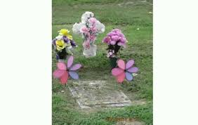 grave flower arrangements youtube