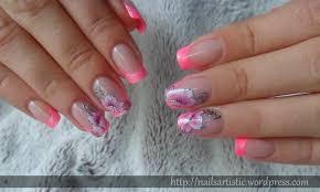 Couleur Ongle Gel by Les Ongles De Nany Blog De Nail Art Vernis U2026