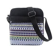 black friday handbags amazon amazon com girls purse small crossbody bag purse canvas travel
