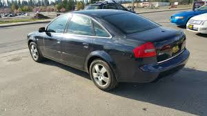 Audi A6 1999 Interior For 4 995 This 2000 Audi A6 2 7 Quattro Could Make You Bi Turbo