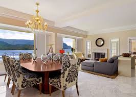 Dining Room Suite Kauai Luxury Hotels St Regis Princeville Suites Na Pali