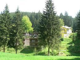 Tierpark Bad Liebenstein Ferienhaus Bad Hundertpfund Thueringer Wald De