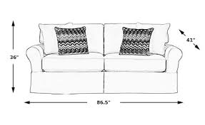 Rooms To Go Sleeper Loveseat Cindy Crawford Home Beachside Natural Sofa Sofas White