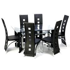round glass table for 6 6 seater round glass dining table awesome round dining table for 6