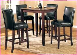 Patio High Top Table High Top Table And Chair Set Furniture High Top Table And Chairs