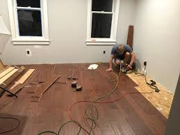 how tall should baseboards be the micro dwelling project part 5 flooring the daring gourmet