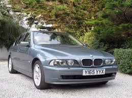 bmw 525i se e39 immaculate condition throughout in falmouth
