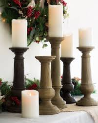 flameless candles u0026 candle holders balsam hill