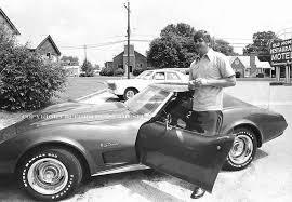 sheriff buford pusser corvette buford pusser corvette check out buford pusser s ride